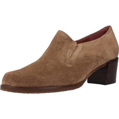 Mocasines para Mujer, Color Hueso, Marca JONI, Modelo Mocasines para Mujer JONI 11361 Hueso: Amazon.es: Zapatos y complementos