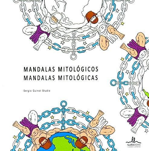 Descargar Libro Mandalas Mitológicos Sergio Guinot