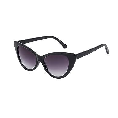3f252c9e7a36 Cat Eye Women's Ladies Sunglasses Retro Vintage Trendy B3 By ASVP Shop
