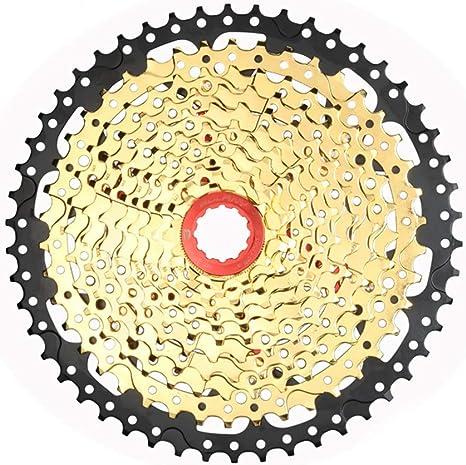 Cassette Velocidad Bicicleta Rueda Libre Accesorio Reemplazo 11 ...