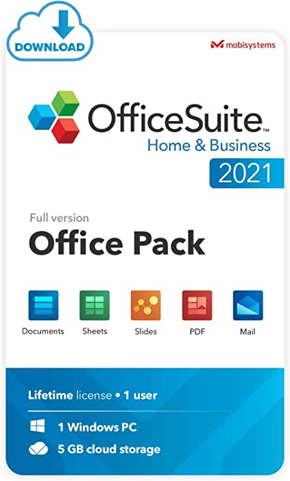 Updated 2021 – Top 10 Office 2019 Home And Business