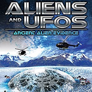 Aliens and UFO's Radio/TV Program