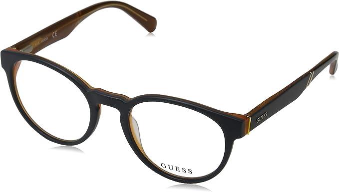 Guess Monturas de Gafas Unisex Adulto
