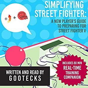 Simplifying Street Fighter Audiobook