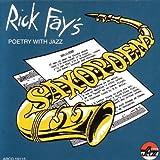 Saxopoem by Rick Fay (2008-01-01)