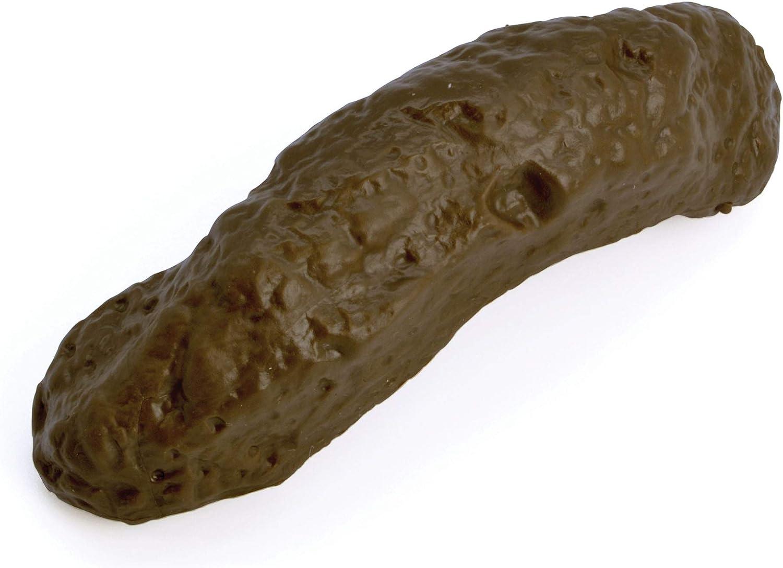 Stocking Fillers Gifts /& Novelties Pranks WPN Fun Jokes Dog Turd