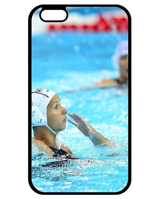 2015 3388363ZF960810450I6P alta calidad waterpolo Tpu para iPhone ...