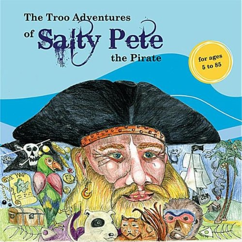 Salty Pete and the Treasure Maps