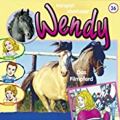 Das Filmpferd (Wendy 36) | Nelly Sand
