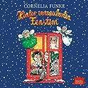 Hinter verzauberten Fenstern Hörbuch von Cornelia Funke Gesprochen von: Eva Mattes