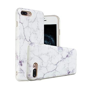 DiaryTown Funda para iPhone 7 Plus/iPhone 8 Plus, Carcasa ...