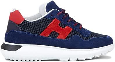 HOGAN JUNIOR Sneaker Interactive Bambino HXC3710AP30NNL