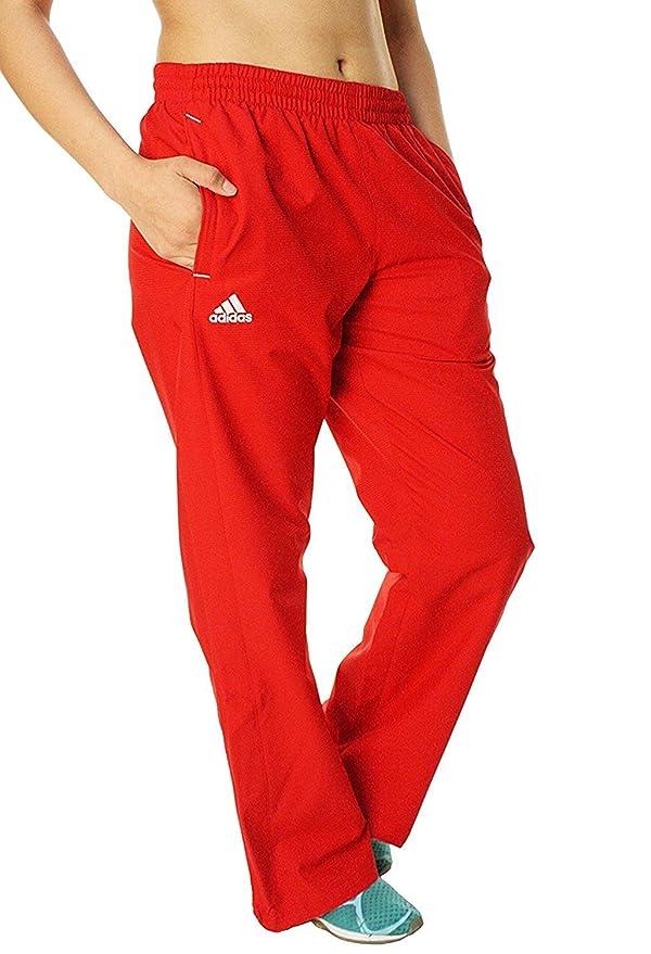 7a09ff0b4db35 adidas Women's Team Woven Warm up Pants