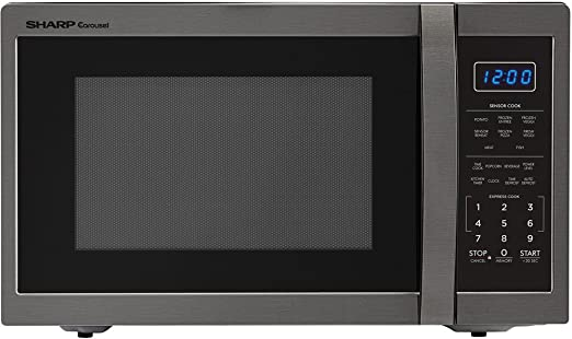 Amazon.com: Horno de microondas: Kitchen & Dining