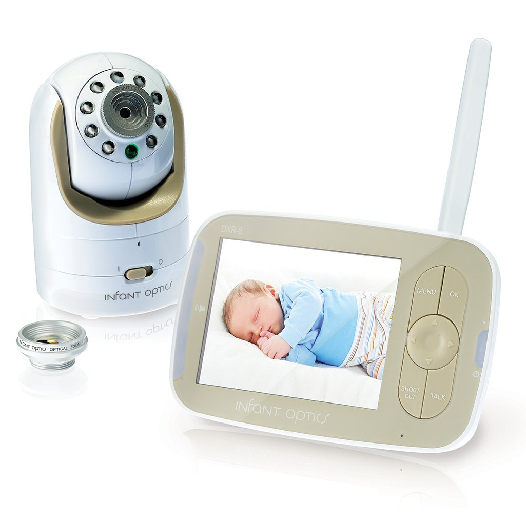Infant Optics Video Monitor