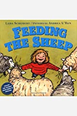 Feeding the Sheep Hardcover
