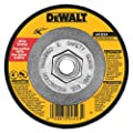 DEWALT DW8753 Abrasive Wheel, 5-Inch X 3/32-Inch X 5/8-Inch