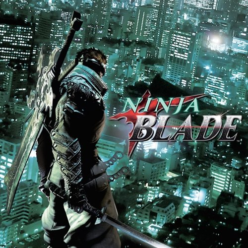 Amazon.com: Ninja Blade [Download]: Video Games