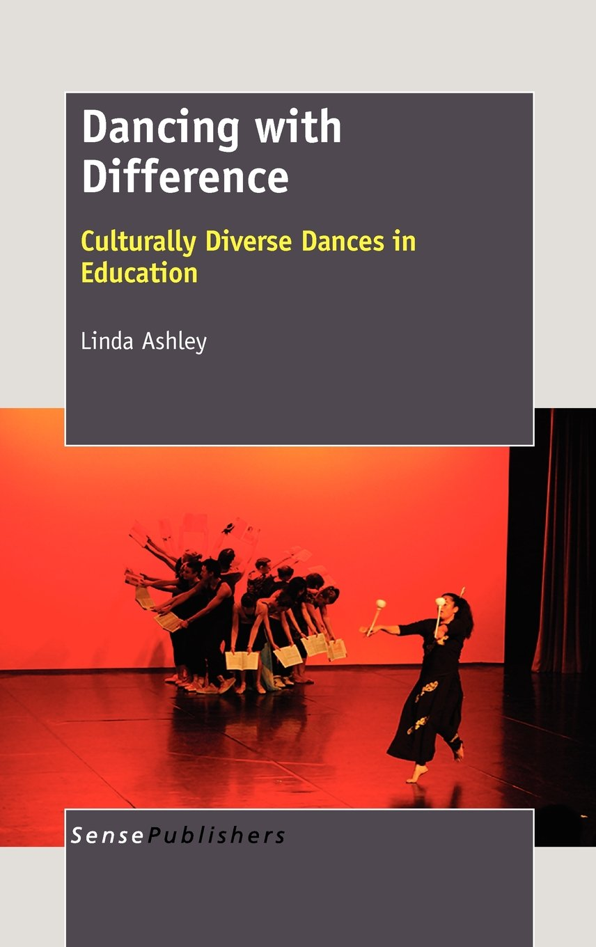 Dancing with Difference: Culturally Diverse Dances in Education PDF