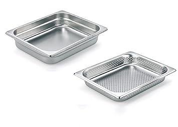 Rieber - Bandeja para buffet (capacidad: 2,6 l): Amazon.es: Bricolaje y herramientas