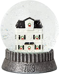 Hearth & Hand with Magnolia 2019 House Snowglobe