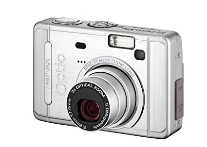 amazon com pentax optio s50 5mp digital camera with 3x optical rh amazon com Pentax Compact Camera Panasonic Digital Camera