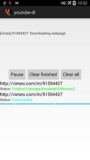 Amazon com: Video Downloader: Appstore for Android