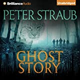 Bargain Audio Book - Ghost Story