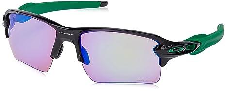 c8929ddf1e Oakley Men s Flak 2.0 Xl Non-Polarized Iridium Rectangular Sunglasses