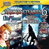 Viva Media Dark Sanctuaries 6-Pack JC