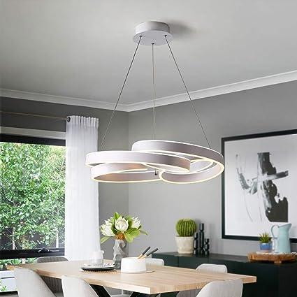 Lampadari LED Moderni Creative Ciondolo Luci Cucina Acrilico + ...