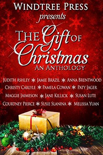 The gift of christmas an anthology kindle edition by maggie faire the gift of christmas an anthology by maggie faire ashley judith m4hsunfo