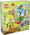 Lego Duplo Around The World 10804, Giungla