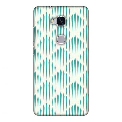 Amazon.com: Huawei Honor 5X Funda, Premium Handcrafted ...