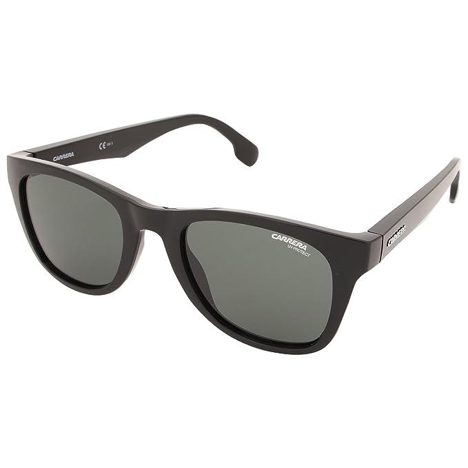 887e3d9c502 Carrera UV Protected Rectangular Unisex Sunglasses - (CARRERA 5038 S 807  51QT