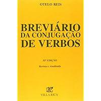 Breviario Da Conjuncao De Verbos