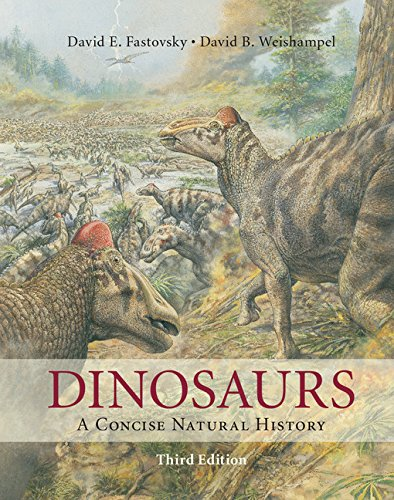 (Dinosaurs: A Concise Natural History )