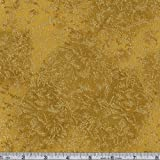 Michael Miller Fairy Frost Gold Fabric By The Yard