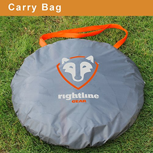 Rightline Gear 110995 Pop Up Tent