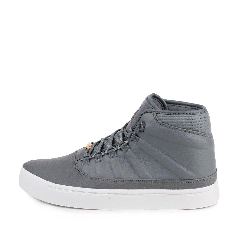 63959a4215e Amazon.com   Jordan Westbrook 0 Men Lifestyle Casual Sneakers New Cool Grey  - 9   Fashion Sneakers