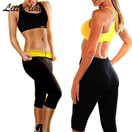 a64c514b47 Buy OT SLIM BODY SHAPER TOP +PANTS - MAKE YOU SWEAT BURN YOUR FAT ...