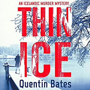Thin Ice Audiobook