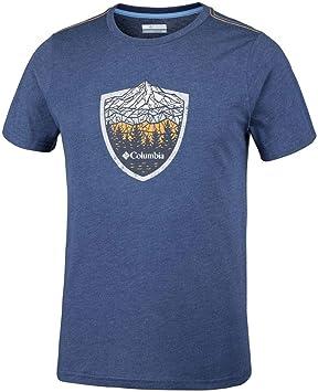 Columbia T Shirt Forest Loisirs HommeSports Et Hillvalley VSzpqUM