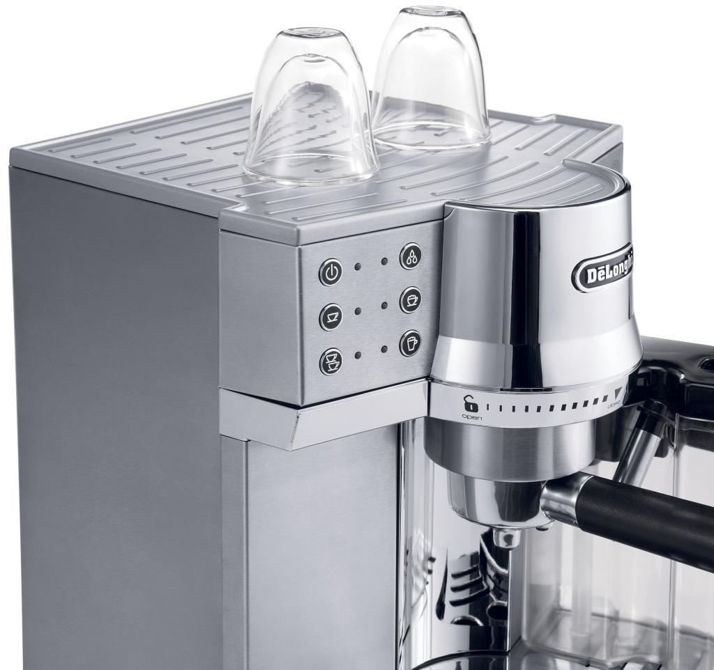 delonghi ec 860 m pump espresso coffee machine lazada. Black Bedroom Furniture Sets. Home Design Ideas