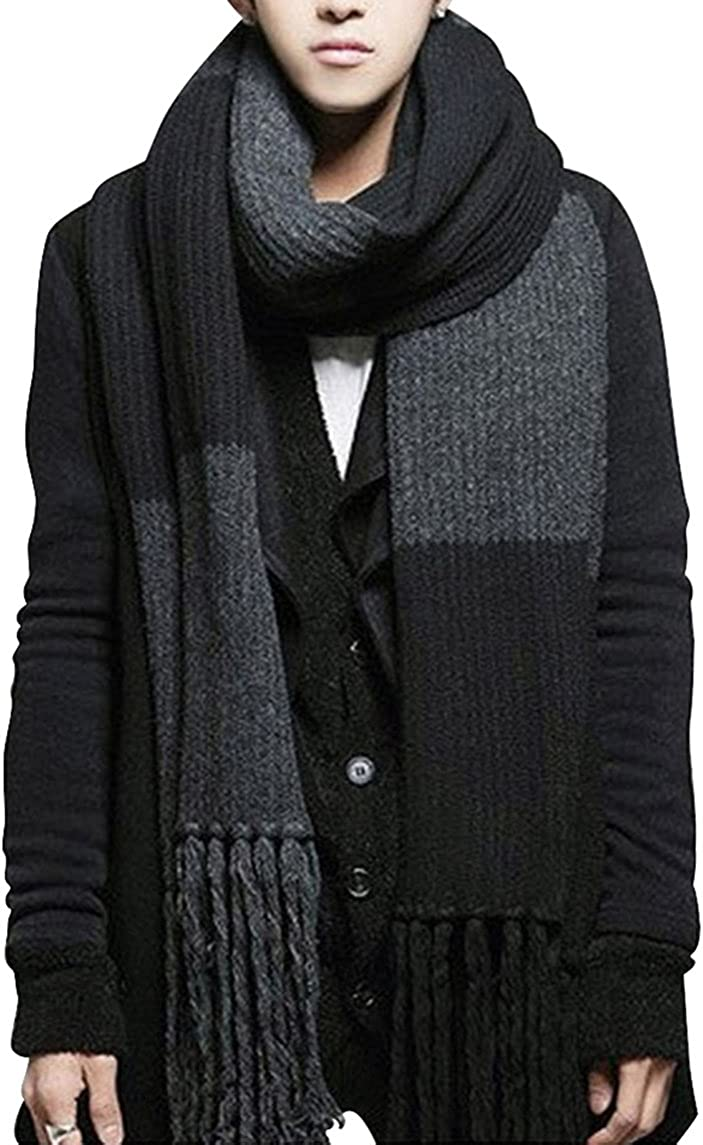 YYX Winter Men Warm Soft...