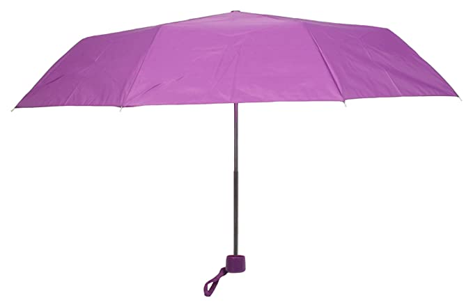 Drizzles Ladies Supermini Bright Colours Umbrella