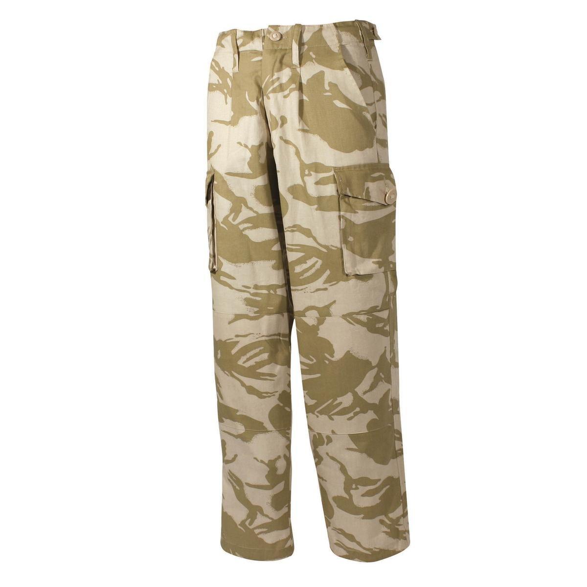 Amazon Com Milcom British Military Products Desert Camouflage