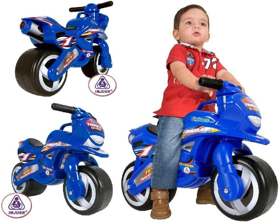 Injusa 195/000 - Moto correpasillo