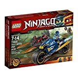 Toys : LEGO NEXO KNIGHTS Desert Lightning 70622 Fun Toy