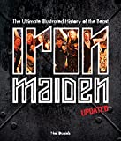 Iron Maiden - Updated Edition: The Ultim...